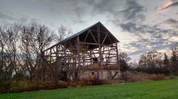 Ontario Barns