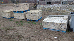 Bricks Century Old