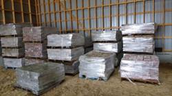 Reclaimed Bricks Timbercraft