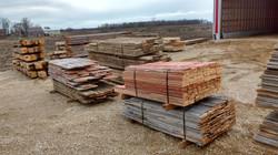 Timbercraft Stock