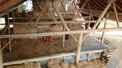 Reclaimed Wood Barn