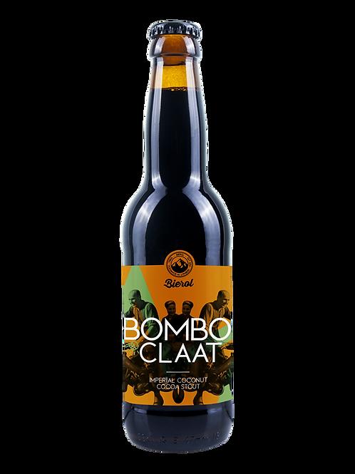 Bierol - Bomboclaat 8,2%vol. 0,33l