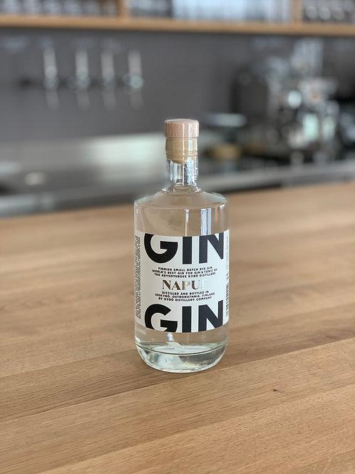 Kyroe Napue Gin 46,3%vol. 0,5l