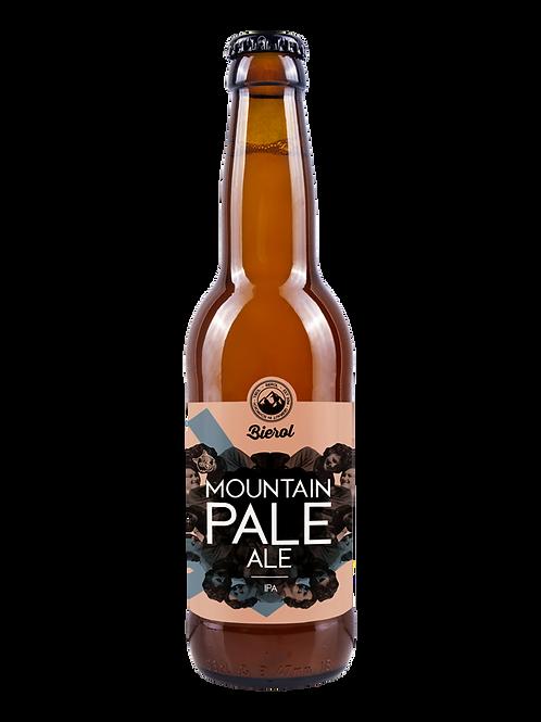 Bierol - Mountain Pale Ale 7,3%vol. 0,33l