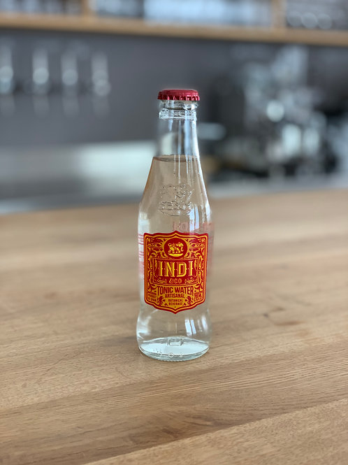 Indi & Co Botanical Tonic Water 0,2l