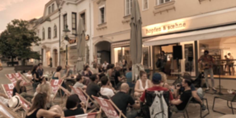 Straßenfest OHS & Live Musik
