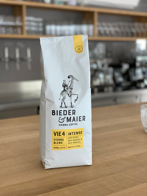 Bieder&Maier Vienna Nr.4 (1kg)