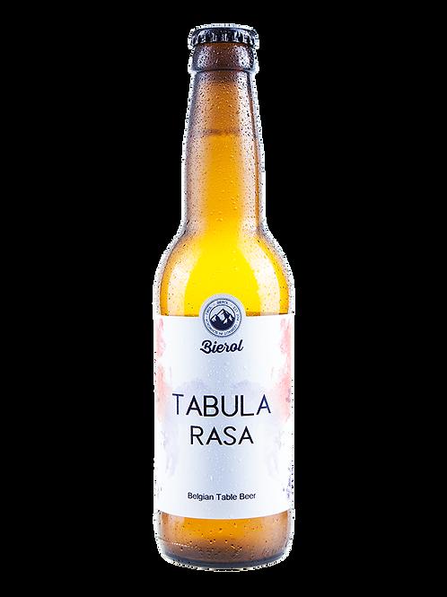 Bierol - Tabula Rasa 5,6%vol. 0,33l