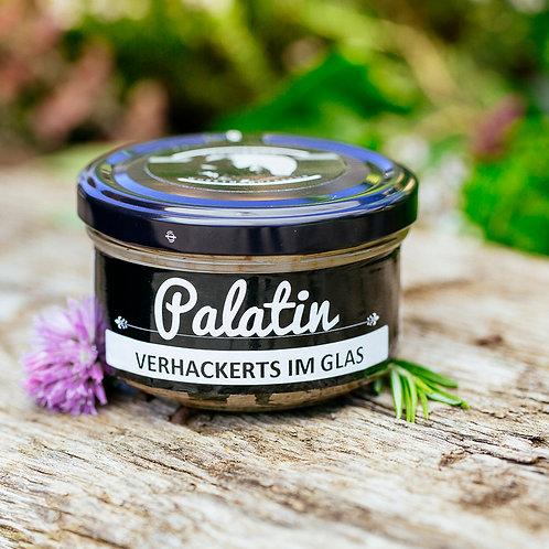 Palatin - Bio Verhackerts im Glas (150g)