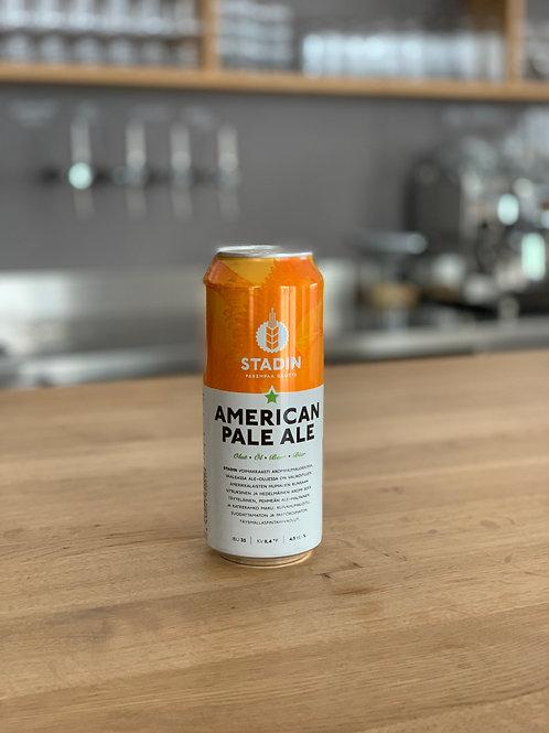Stadin - American Pale Ale 4,5%vol. 0,33l