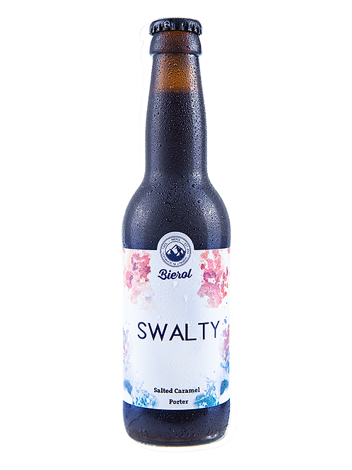 Bierol - Swalty 5,6%vol. 0,33l