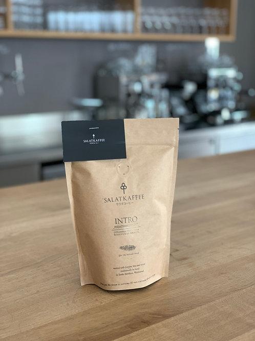 Salat Kaffee Intro (250g)