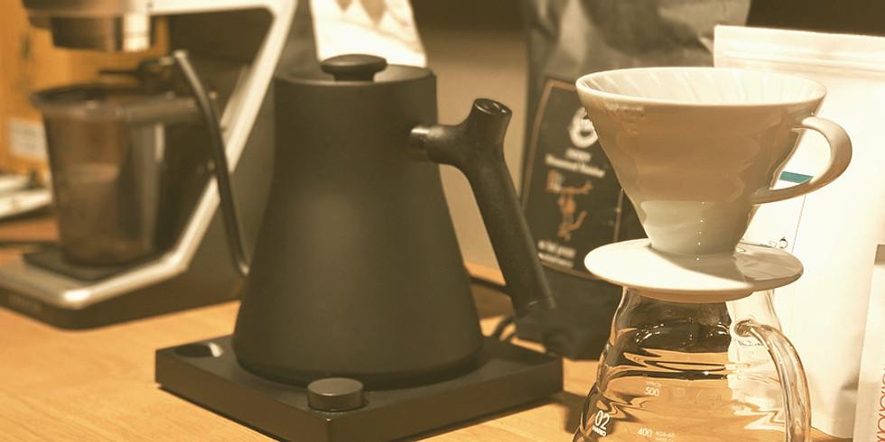 Kaffee Kränzchen 3.0