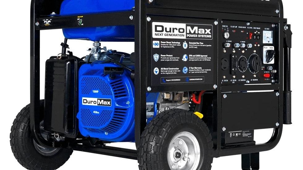 DuroMax XP12000E Generator