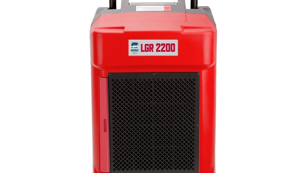 B-Air LGR-2200 Dehumidifier