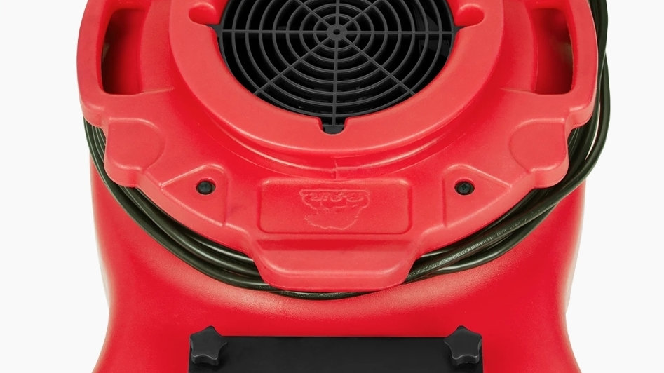 The B-Air Ventlo-25 Low Profile Air Mover