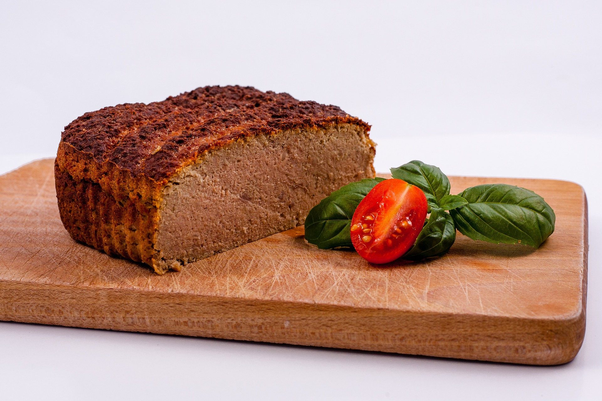 Beef Pate`