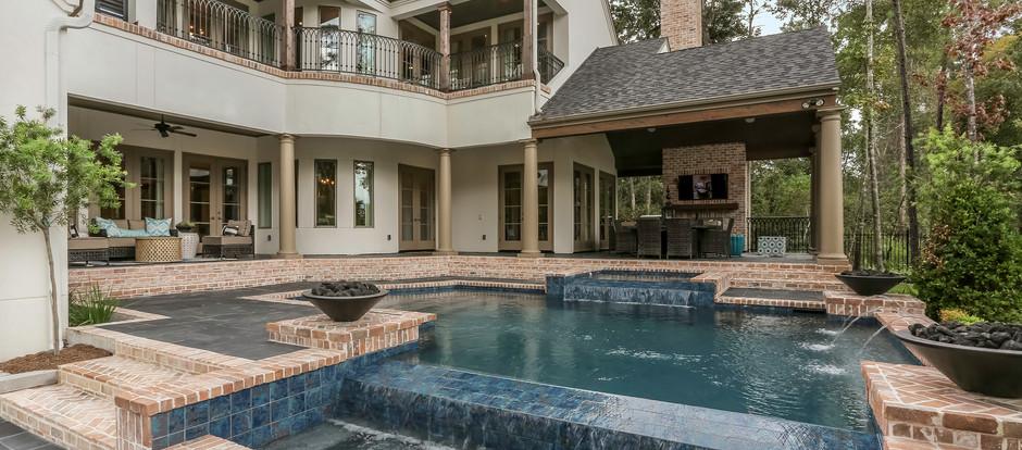 Texas Pools 7