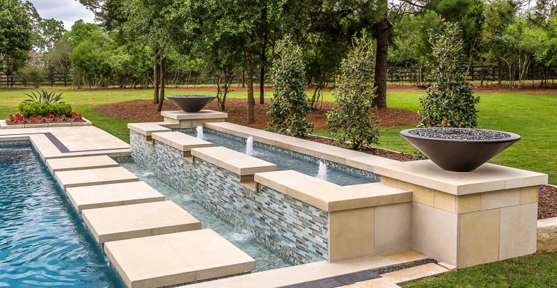 Texas Pools 13