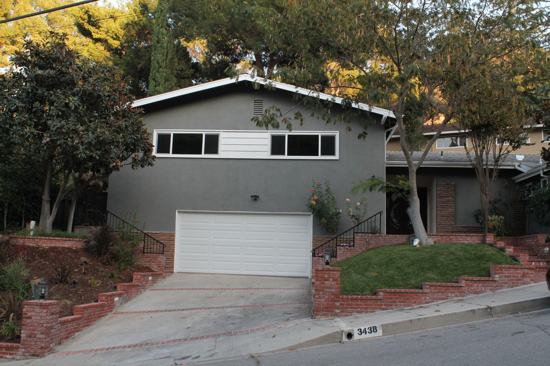 3438 Loadstone Dr, Sherman Oaks