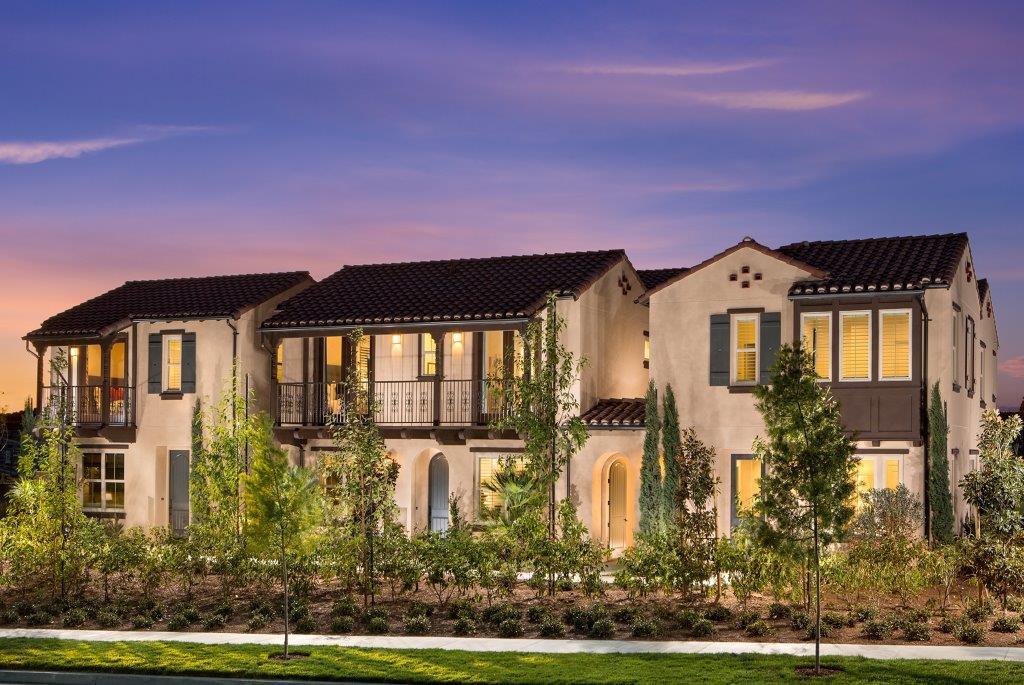 143 Falcon Ridge, Irvine