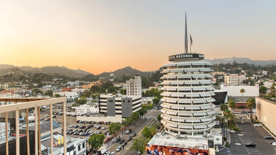 6253 Hollywood Blvd PH 1106, Hollywood