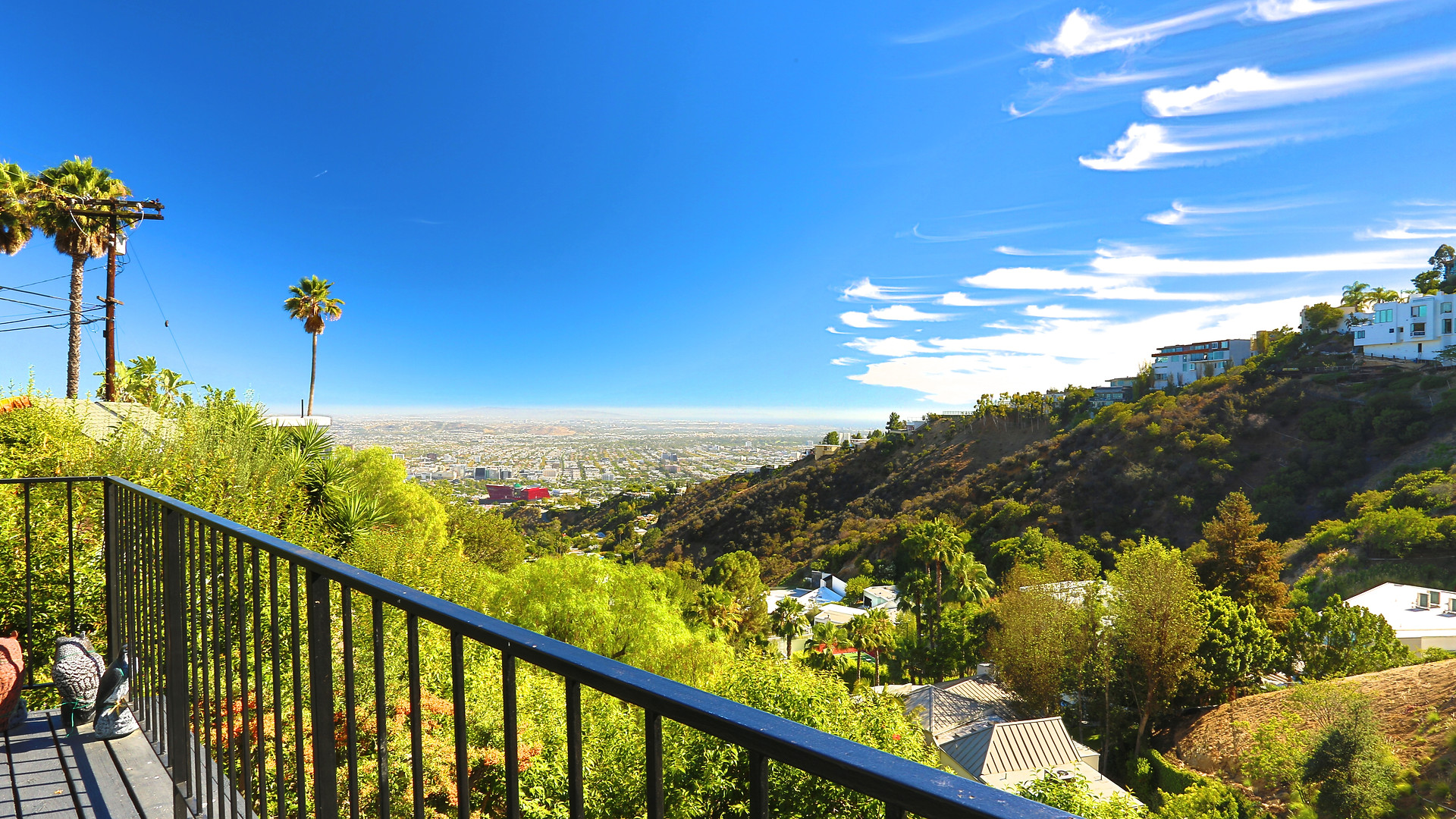 2125 Sunset Plaza Dr, Hollywood Hills