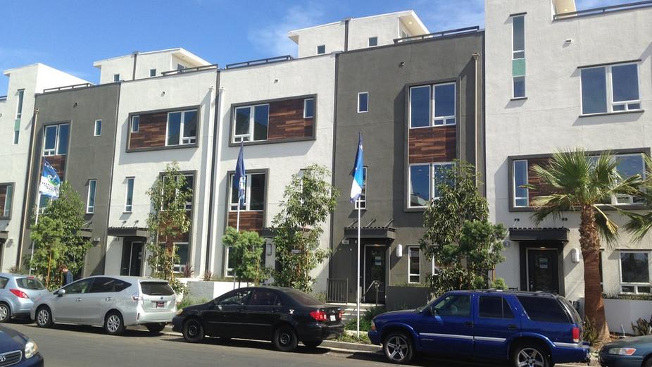 662 N Gramercy Pl, Hollywood