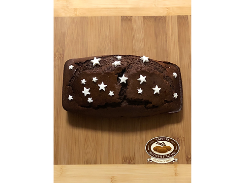 Pan di stelle (12 slices)