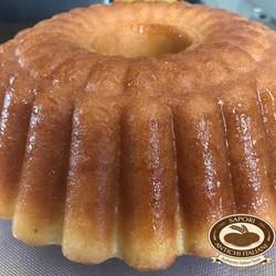 Baba' cake