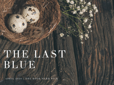 The Last Blue