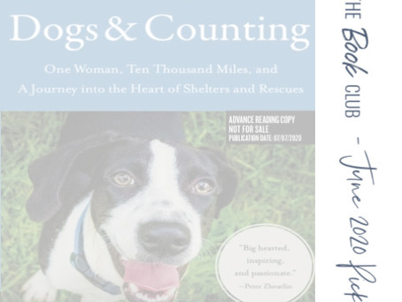One Hundred Dogs & Counting
