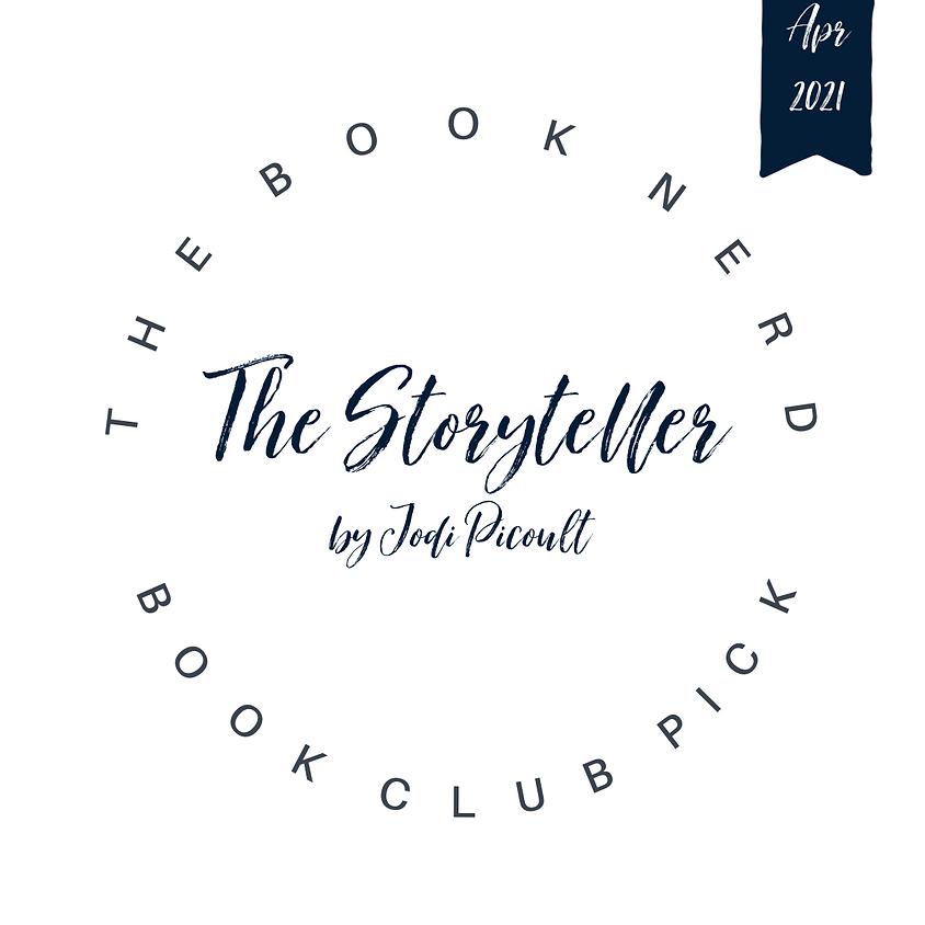 The Storyteller - Virtual Event