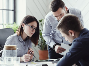 3 Reasons Small Businesses Need Group Health Insurance