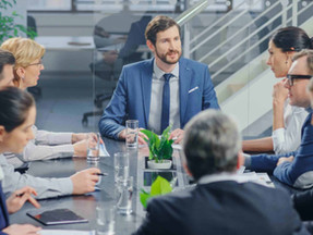 Reasons to Invest in Group Insurance Plans for Large Companies