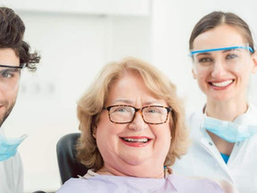 Medicare Dental Coverage | What Dental Services Are Covered By Medicare?