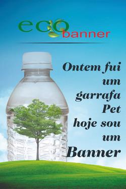 ECO BANNER.