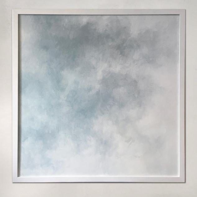 cloudy sky I