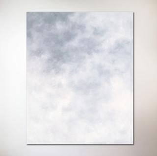 cloudy sky V