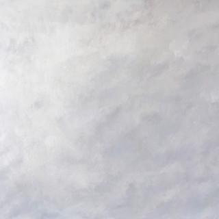 cloudy sky III