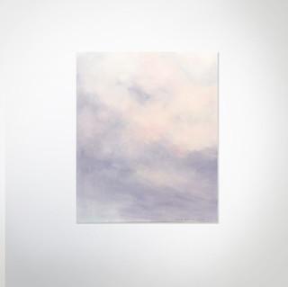 cloudy sky VII