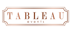 Tableau Events