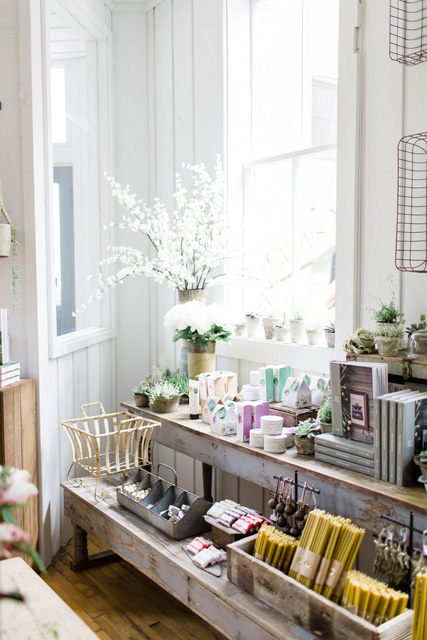 BLOOM Flower Shop | Charlevoix