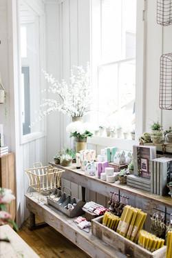 BLOOM Flower Shop | Charlevoix