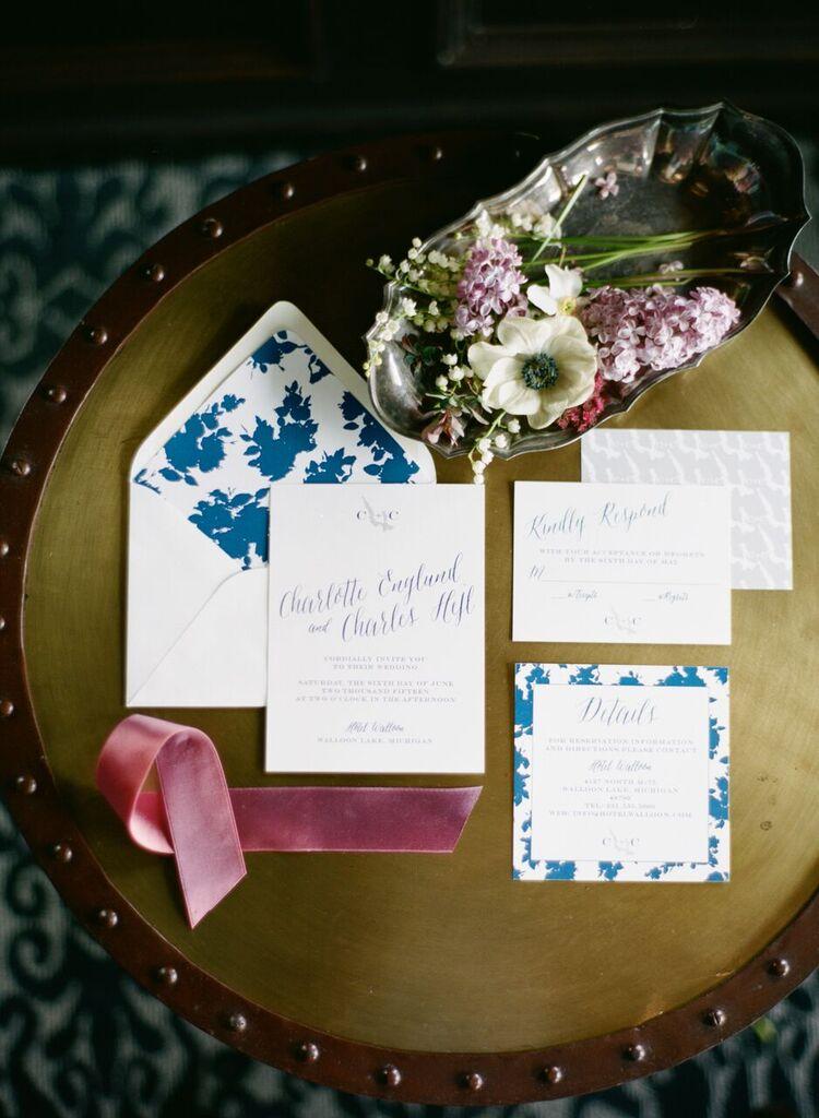 TABLEAU EVENTS  PLANNING INVITATIONS