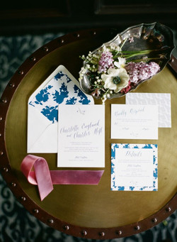 TABLEAU EVENTS| PLANNING INVITATIONS