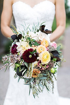 Emejing Late Summer Wedding Flowers Images - Styles & Ideas 2018 ...