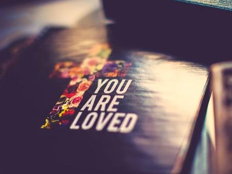 K slobode od dokonalosti / Boží barometer lásky