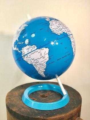 Vintage Small Table Globe