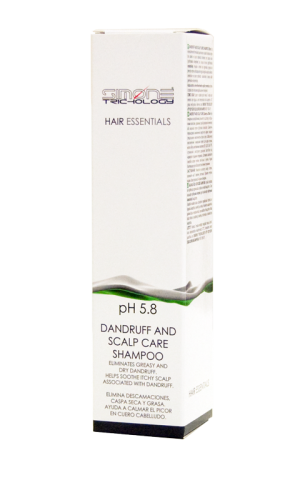 Dandruff and Scalp Care Shampoo